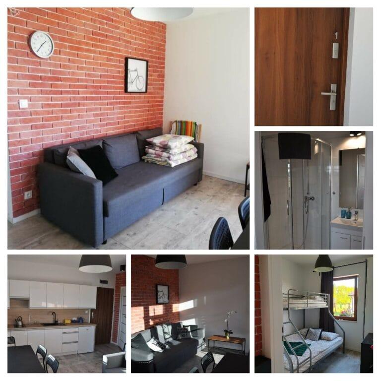 Apartament 1